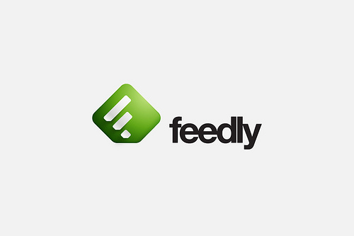 Feedly Logo