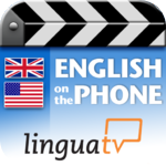 英語での電話応対 / English on the Phone -  from LinguaTV.com